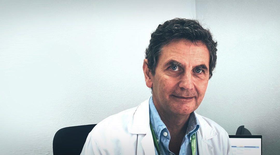 Oriol Estrada: «La telemedicina o las soluciones orientadas a la salud digital son imprescindibles»